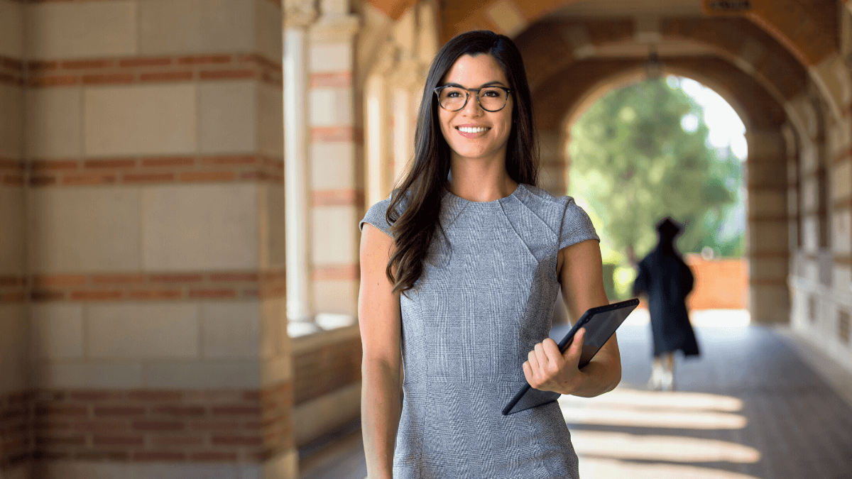 Why Right Now is a Great Time for Women to Get an MBA