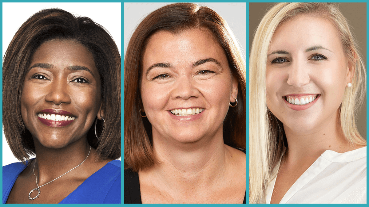 Meet Three Motivated Women Who Made the Most of Their MBAs