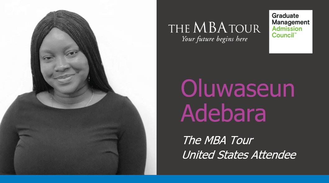 Candidate Testimonial: Finding the Right-fit Program on The MBA Tour