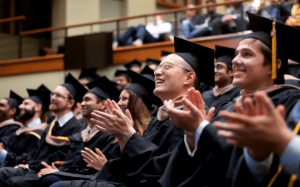 MBA Admission 2021: Who Is Your Competition?