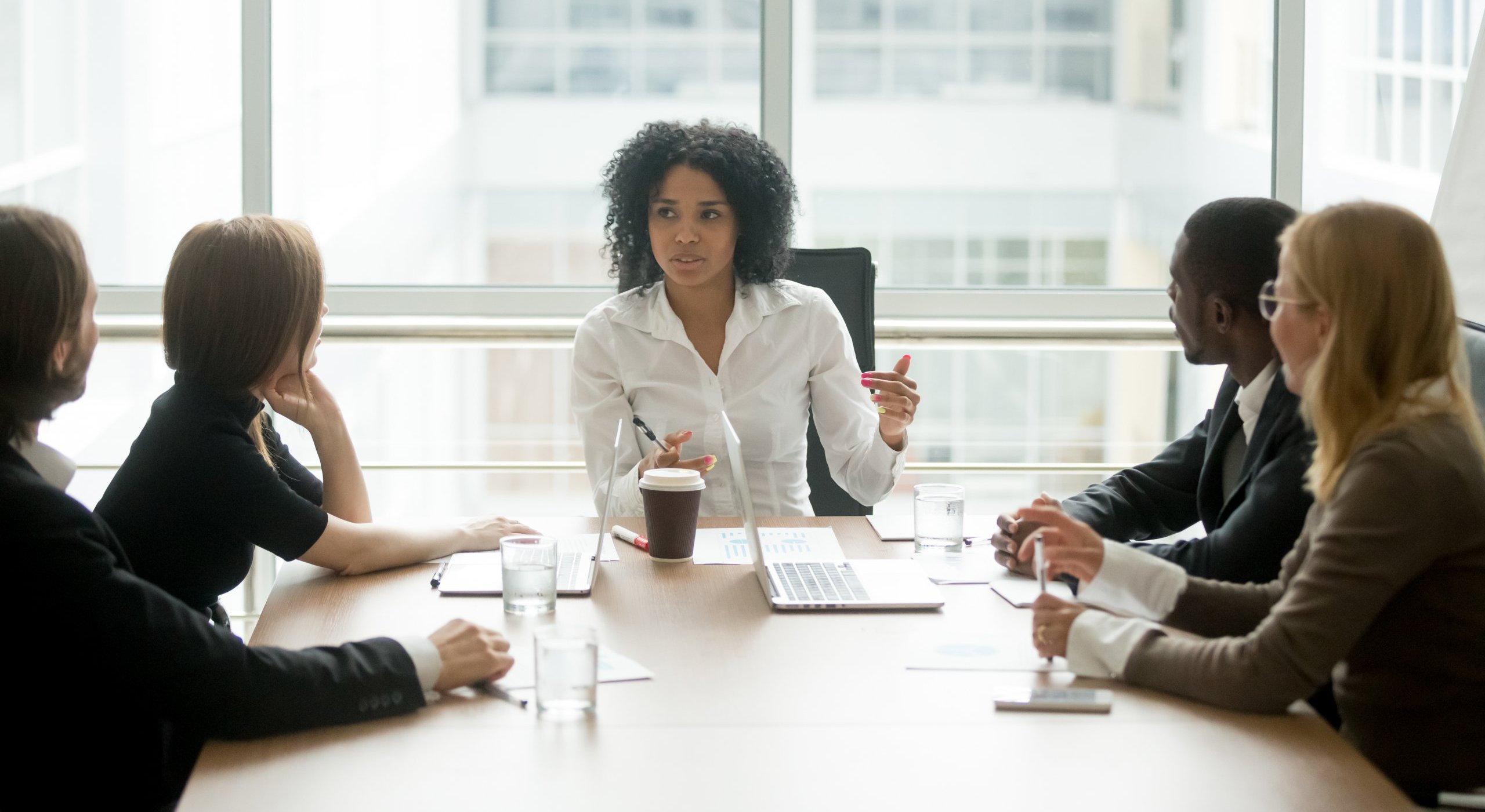The Importance of an MBA for Black and Latinx Business Leaders